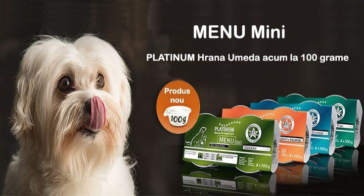 Platinum Natural - Hrana Umeda