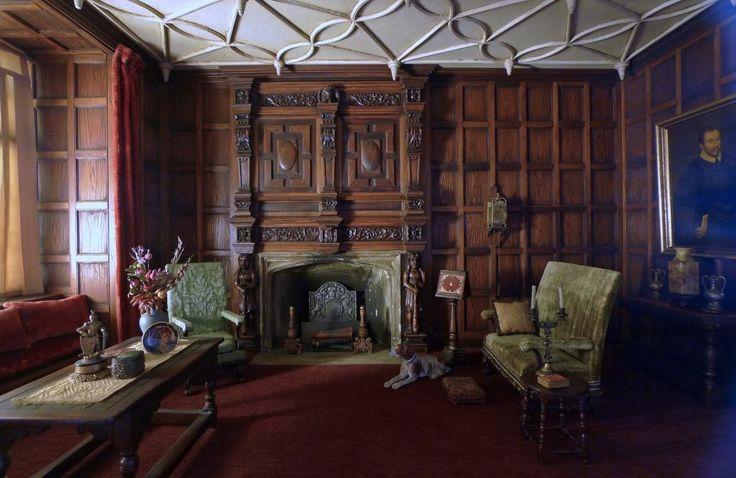 miniature rooms - The Home Shop Machinist & Machinist's Workshop Magazine's BBS