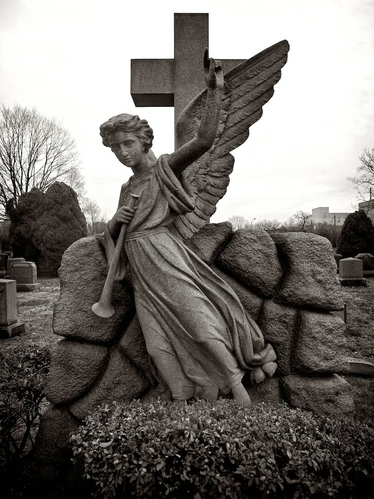 Greenwood Cemetery, Brooklyn, N.Y.
