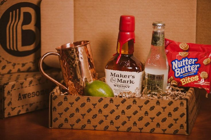Alcohol liquor gifts gift baskets gift sets