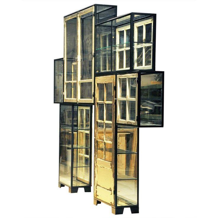 25 best ideas about glass shelving unit on pinterest. Black Bedroom Furniture Sets. Home Design Ideas