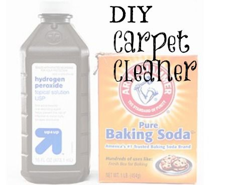 Bad smell coming from bathroom drain - How To Make Homemade Carpet Cleaner Carpets Stains And