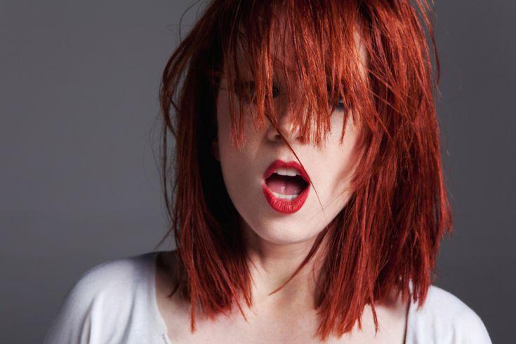 Shirley Manson/Garbage