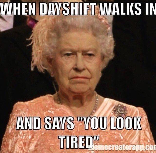 1be1d5676ff13f98aae837dd04c9b557 cup of coffee mirror best 25 night nurse humor ideas that you will like on pinterest,Night Shift Meme Sleep