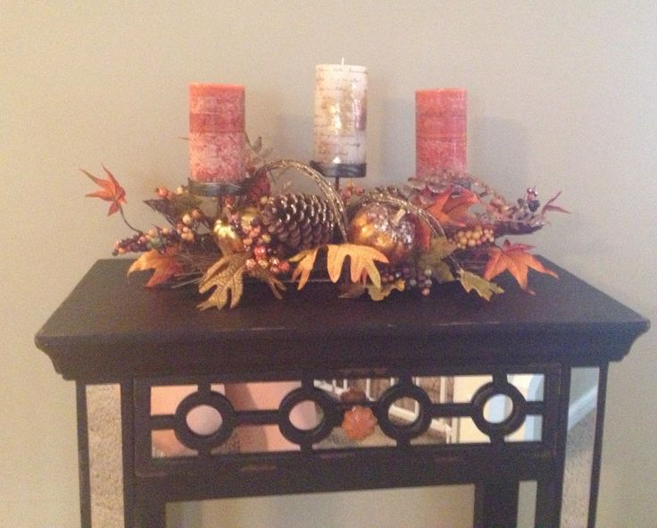 Decorating Ideas > 1000+ Images About HALLOWEEN CRAFTS On Pinterest  ~ 115403_Qvc Thanksgiving Decorations