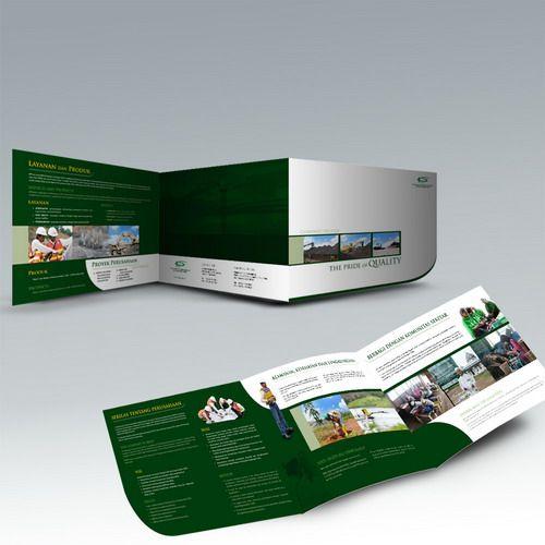 Desain Company Profile PT. Kalimantan Prima Persada oleh www.SimpleStudioOnline.com | Order desain >> WA : 0813-8650-8696