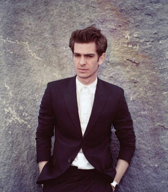 Andrew Garfield Awesome Profile Pics http://ift.tt/2tEvpf0
