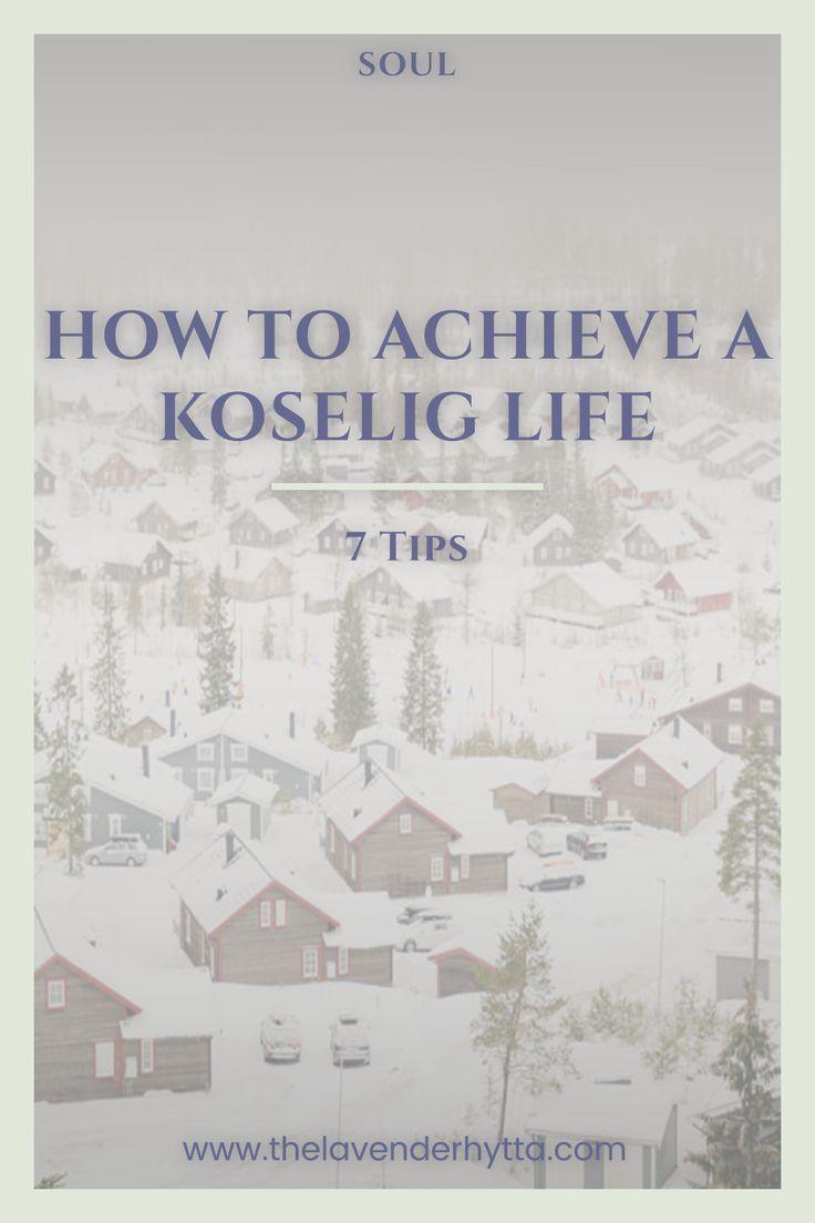 Koselig | Koselig Life | Norway | Norge | Life in Norway | Soul |  via /lavenderhytta/