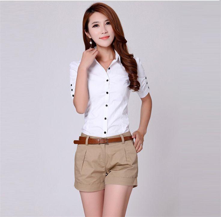 Blusa blanca mujer camisas blusas chemise femme mujeres camisetas tallas grandes blusas de renda camisas feminina roupas femininas Z502 en Blusas y Camisas de Moda y Complementos Mujer en AliExpress.com   Alibaba Group