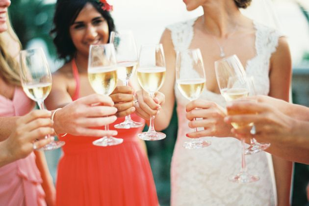 Brides: 5 People You Shouldn't Invite to Your Wedding