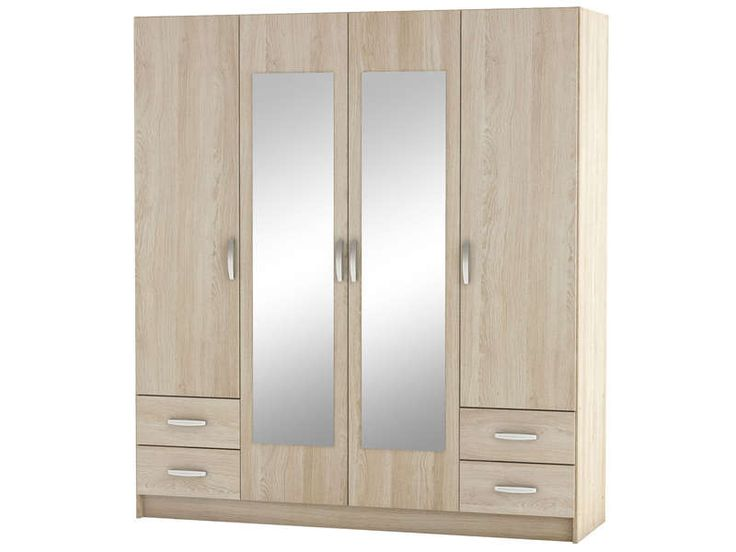 Exceptional dressing pas cher ikea 4 armoire angle fly - Armoire porte coulissante pas cher ikea ...