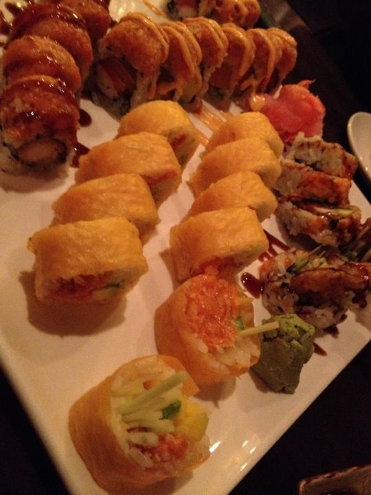 Ashia Authentic Chinese And Japanese Restaurant New Jersey
