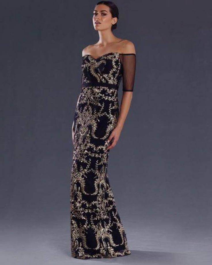 Bonito Vestidos Largos De Fiesta Australia Regalo - Ideas de Estilos ...