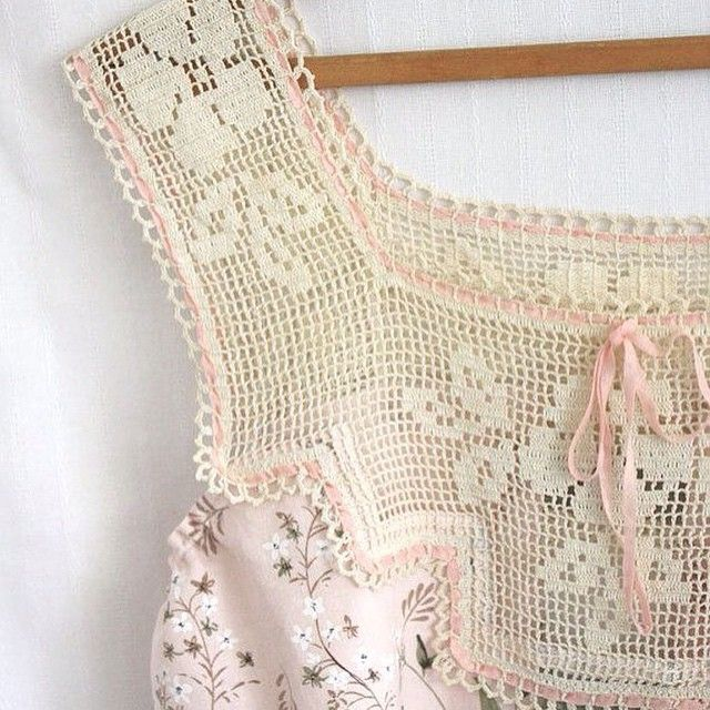 32 best Crochet images on Pinterest | Artesanías, Ovillos y Ropas de ...