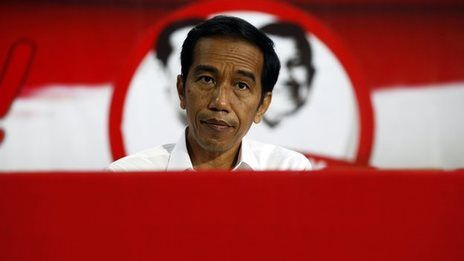 What does Jokowi win mean for Indonesia?