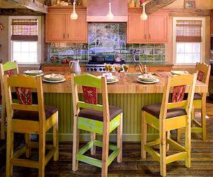 Retro tarzı özellikle 1950′li yıllarda modaydı. Günümüzde tekrar geri dönüş yaptı.Retro adı üstünede geriye dönüş, klasik  demek. 1960′ların, 70′lerin klasik mobilyaları yeniliklerle dönüş yaptı. Klasik ve moderni buluşturup, romantik bir ortam hazılamak isterseniz yazımıza göz atın.http://www.hangimoda.com/retro-dekorasyon-onerileri.html