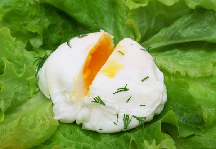 Przepis na jajka faszerowane wędzoną szynką