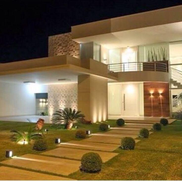Lindo Modern HousesContemporary HousesModern House DesignContemporary