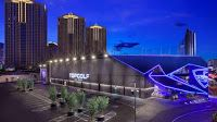 Entertainment Concierge : TOP GOLF HAS MORE THAN GOLF