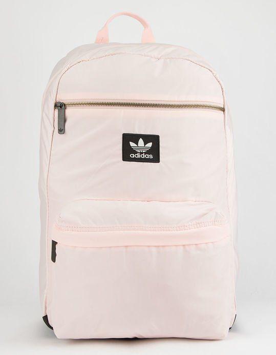 adidas Originals National Plus Icey Pink Backpack