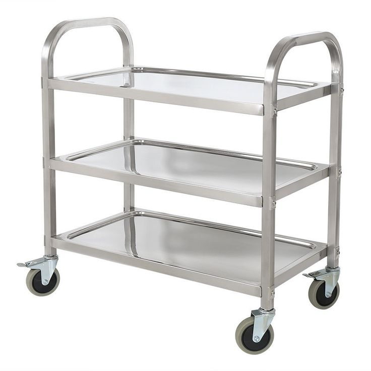 Flip And Fold Rolling Table Stainless Steel Wood: 25+ Best Ideas About Serving Trolley On Pinterest