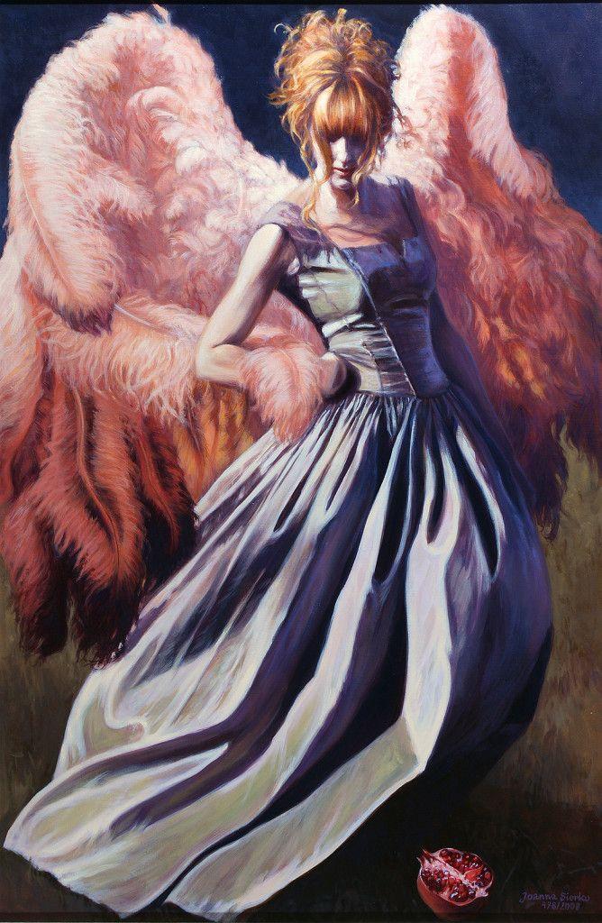 Anioł Karnawałowy, Joanna Sierko-Filipowska