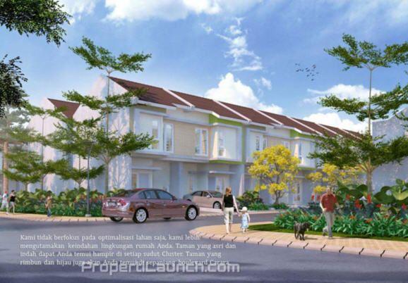 Propertilaunch.com, Jakarta- Pengembang Paradise Serpong City mengembangkan cluster barunya di daerah Pamulang, Tangerang Selatan. Cluster terbaru Carara ini menurut rencana akan diluncurkan yaitu adalah pada bulan Oktober 2016.  Kawasan Cluster Carara yang dibangun dengan area seluas 2 ha tersebut mempunyai tipe 36/60 dan ada juga tempat tinggal dua lantai tipe 55/60. Harga yang ditawarkan adalah dimulai dari Rp 498 juta. #paradiseserpongcity #clustercararaserpong