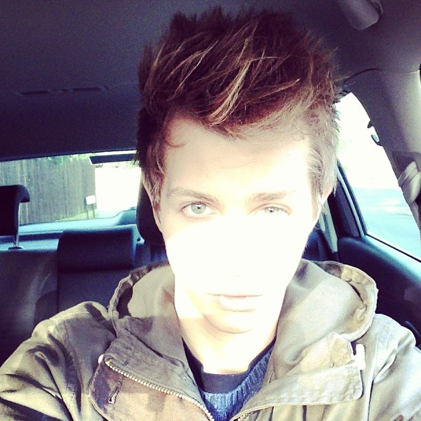 James | The Vamps | #thevampsband | instagram.com/iamjamesmcvey