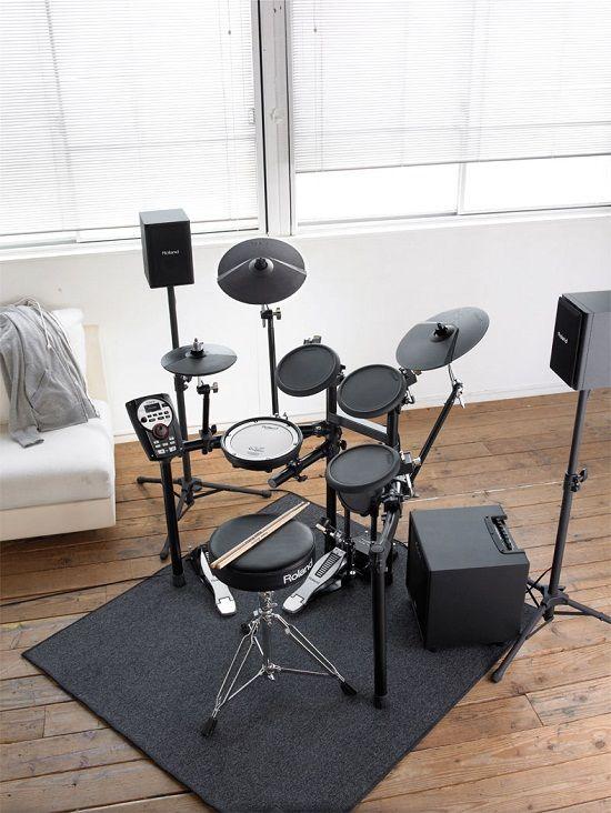 Roland TD-11K V-Drum Kit