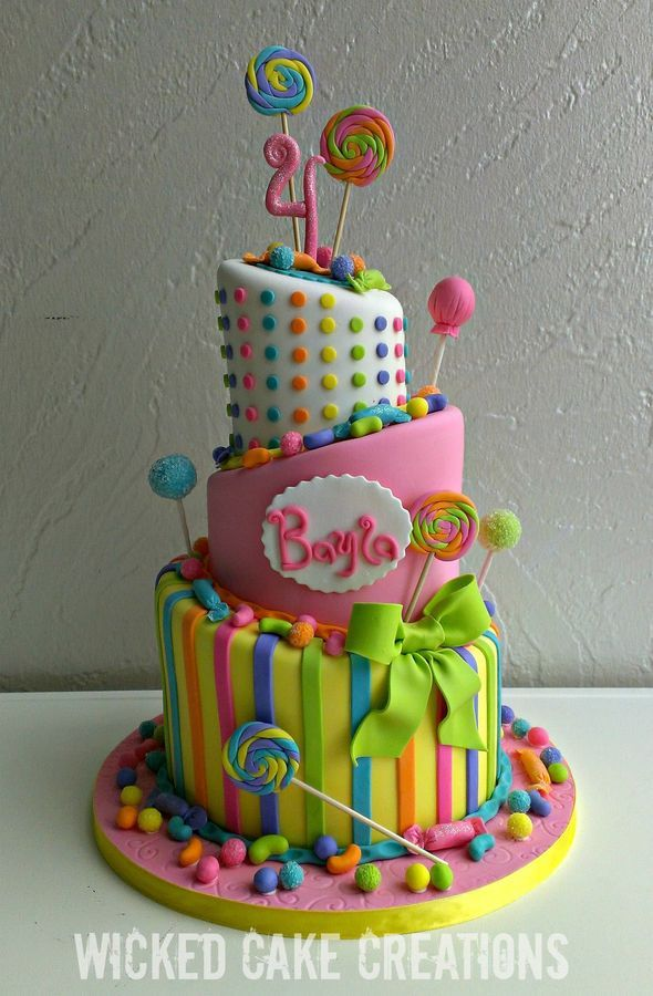 Birthday Cakes Greystones ~ Birthday cake cakes and cupcakes for kids party pinterest