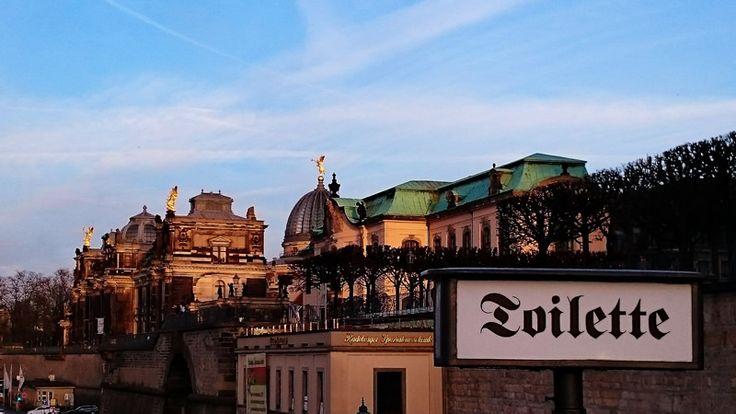 Eine Städtereise nach Dresden – Teil 2