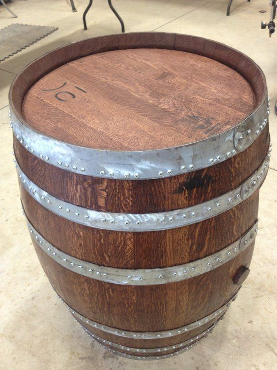 Decorative Wine Barrels Etsy In 2020 Wine Barrel Barrel Barrel Decor