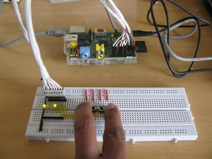 35 best Raspberry Pi Projects images on Pinterest | Raspberry pi ...