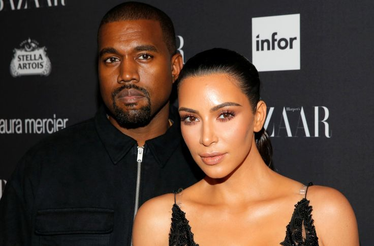 Kim Kardashian's son Saint looks just like dad Kanye West in new pic -- see the cute snap!
