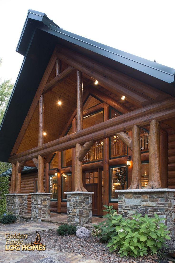 2450 best log cabin homes images on pinterest log cabins
