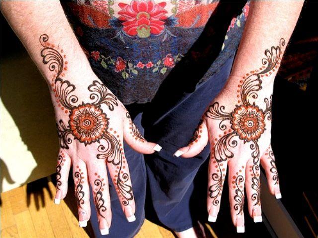 Mehndi Heart Meaning : Best henna mehndi designs images tattoos