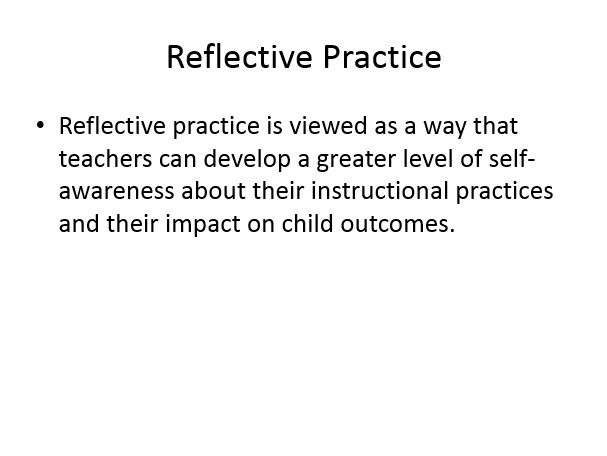 Las 25 mejores ideas sobre Reflective Practice en Pinterest - sample art teacher resume