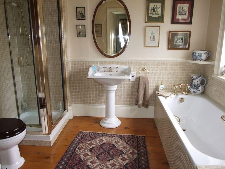24 best Vintage Bathroom images on Pinterest Bathroom ideas - vintage bathroom ideas