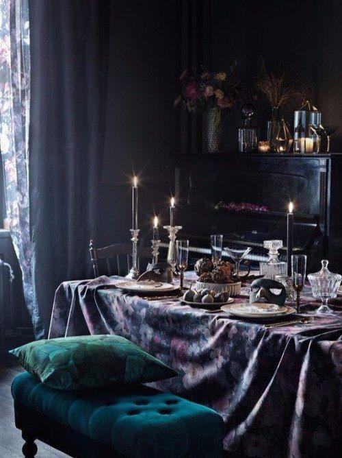 gothic schlafzimmer – abomaheber, Schlafzimmer design