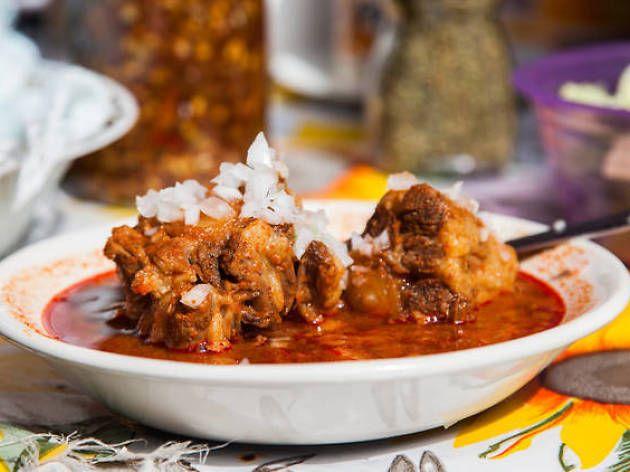 Desayunos baratos en la CDMX    El buen comer no significa gastar, por eso aquí están: Los restaurantes más ricos para desayunar en la #CDMX sin gastar una #Fortuna. @timeoutmexico