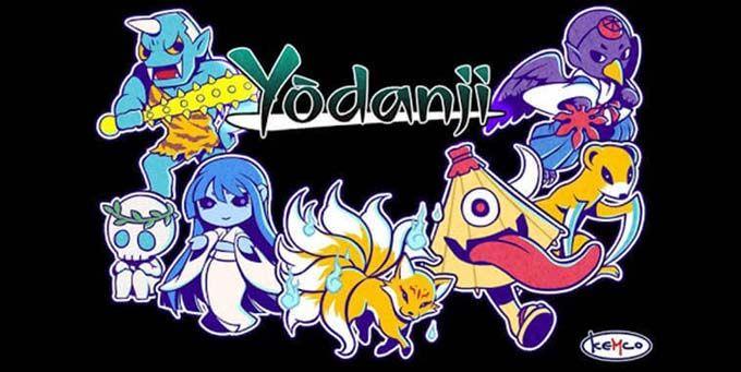 WinNetNews.com - Yodanji merupakan turn-based roguelike dungeon buatan Kemco. Di mana pada game ini gamers akan menangkap Yokai yang lucu dan menggunakannya untuk bertarung bersama.Bagi gamers yang belum tahu. Yokai adalah sesosok karakter legenda cerita Jepang, mulai dari hantu, onii, yuki ona, hingga