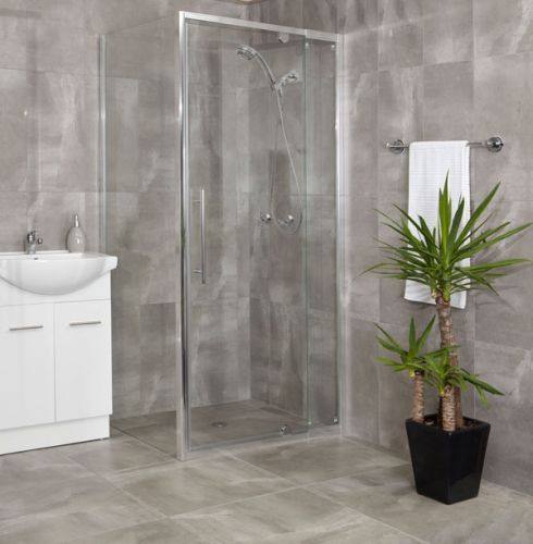 Concrete look tiles are becoming more popular  Pictured here is Sandstone Grey  Bathrooms. 17  images about Concrete Look Tiles on Pinterest   Concrete walls