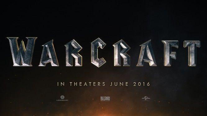 The Warcraft movie trailer will premiere worldwide at Blizzcon! #Warcraft #WoW #WorldofWarcraft #Blizzcon #Movie #MMORPG