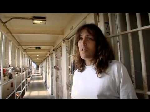 BBC Louis Theroux in San Quentin Prison