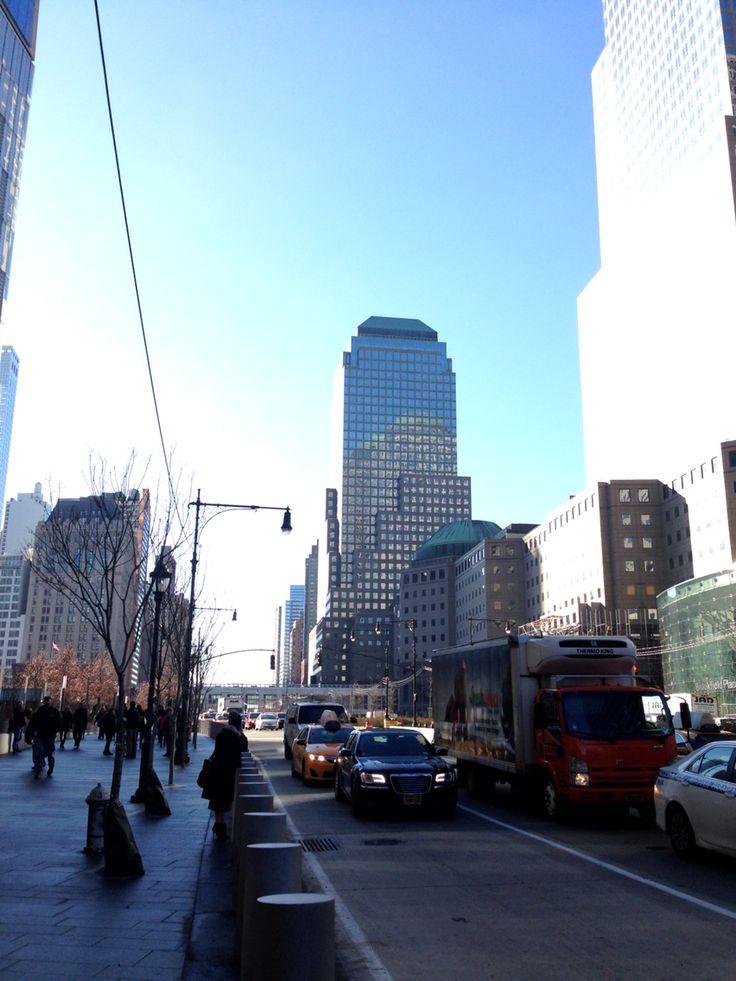 #NewYork