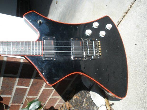 1980s washburn electric guitar - Google Search