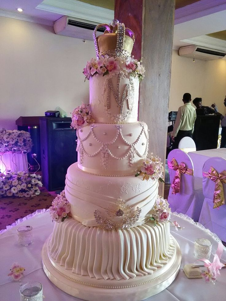 wedding cakes designs in sri lanka 17 best images about wedding cakes by yamuna on 24192