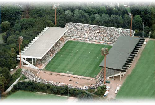Grotenburg Stadion | Places where i was | Pinterest | Search