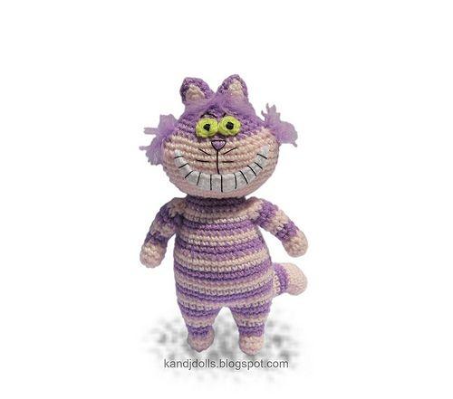 Free Crochet Patterns For Pets | FREE PET CROCHET PATTERNS - Online Crochet Patterns