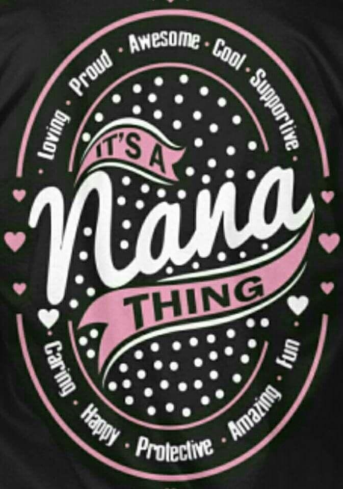 Best Nana Quotes Ideas On Pinterest